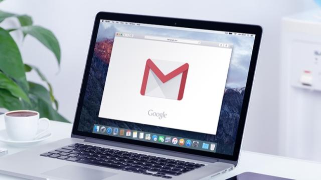 google gmail offline