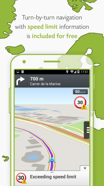 Wisepilot Best Android GPS Apps