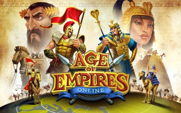 Age of Empires Online Best Windows 7 Themes