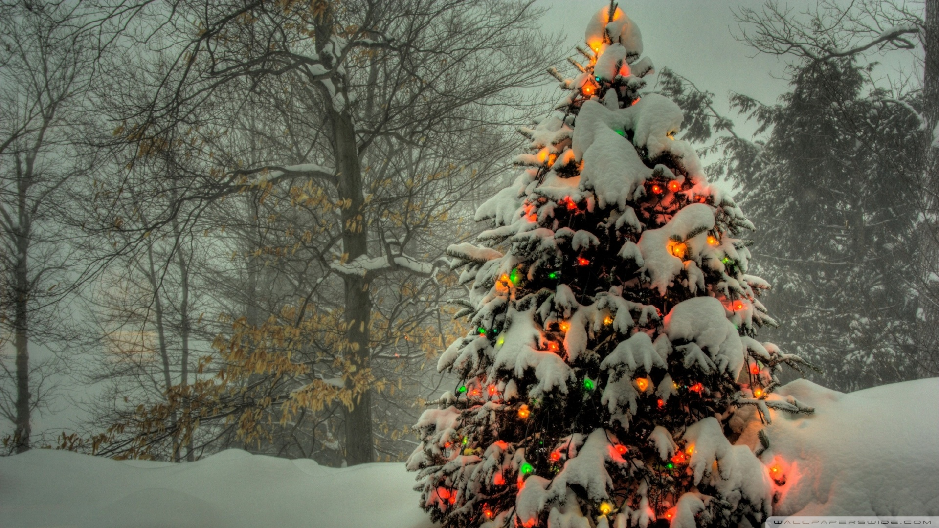 Hd Christmas Wallpaper.100 Best Hd Christmas Wallpapers For Your Desktop