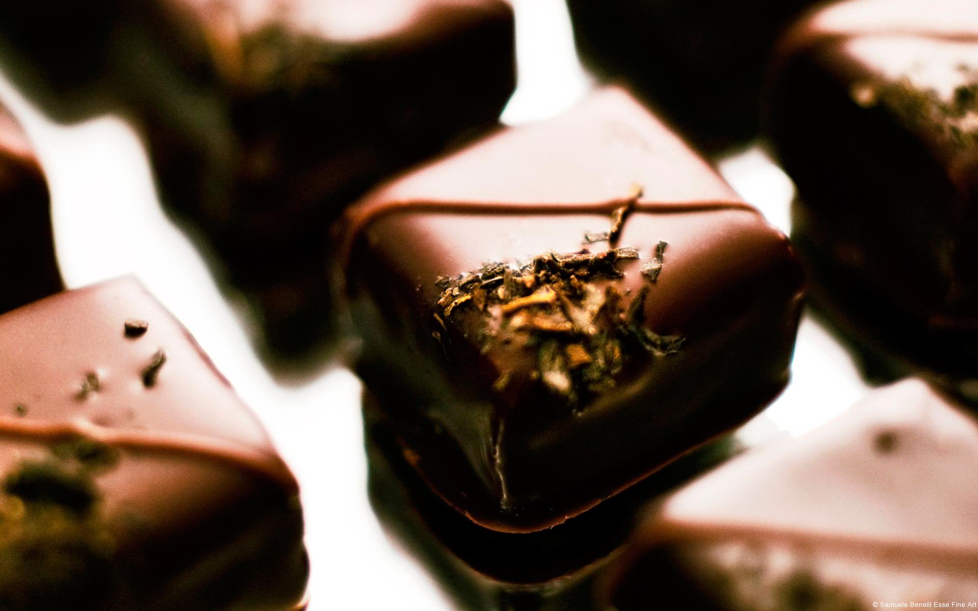 Chocolate Windows HD wallpaper