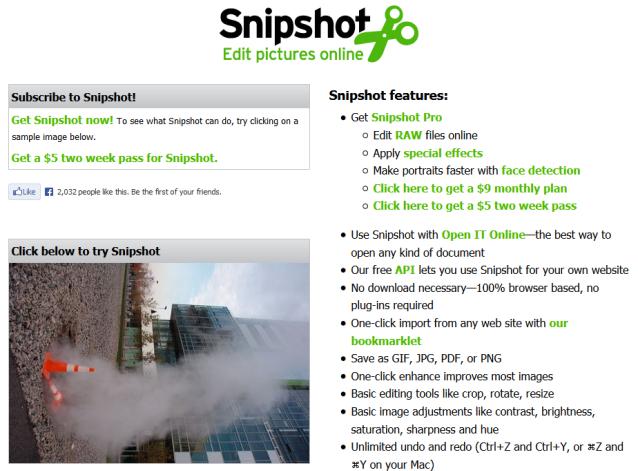 snipshot-edit-pictures-online