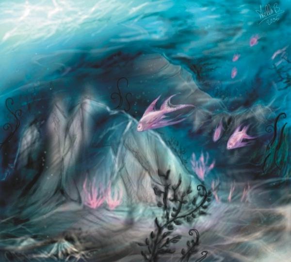 Underwater 5