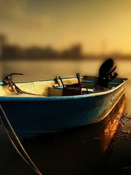 Boats Tilt Shift: 75 Best Mobile Phone Wallpapers for Inspiration