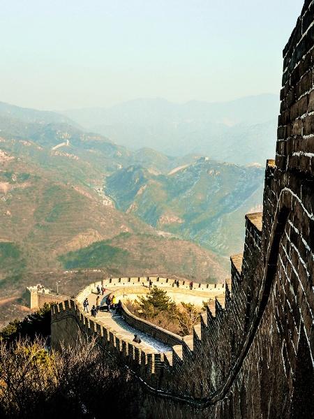 Landscapes China