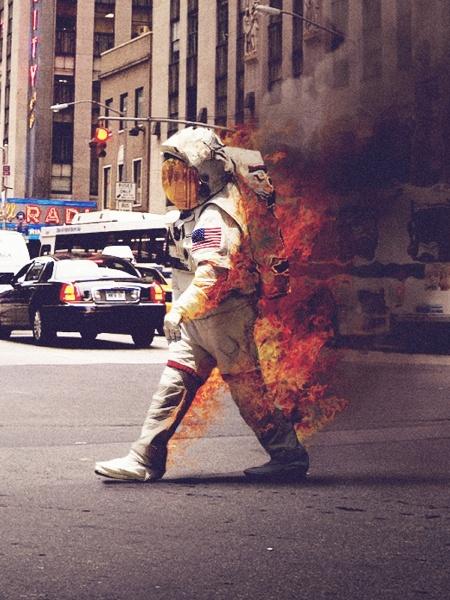 Streets Riot
