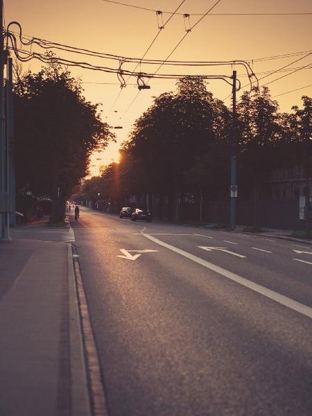 Streets Urban