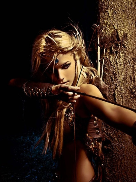 Women Fantasy Art