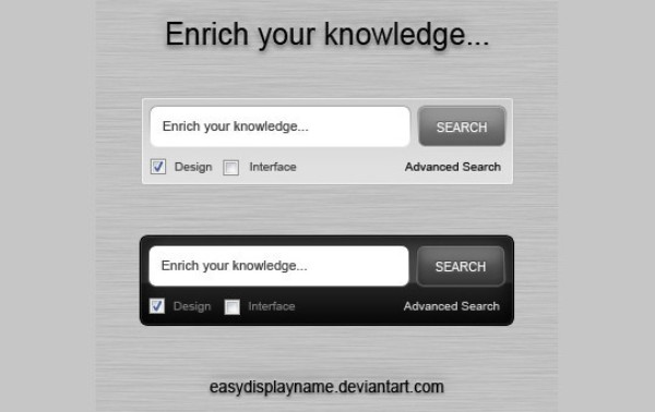 Enrich your knowledge