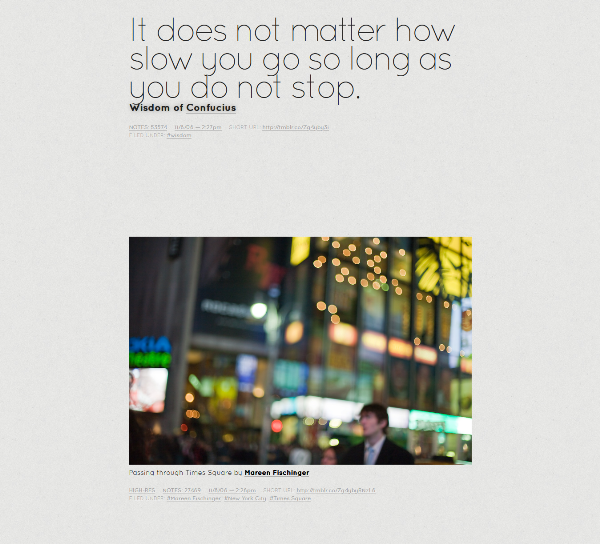 notations Best Free Tumblr Themes
