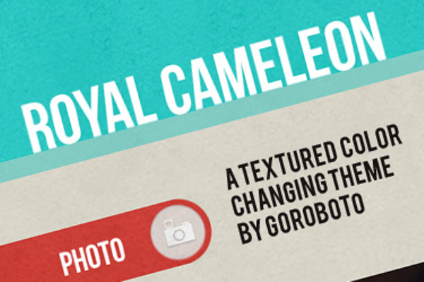 royal-cameleon