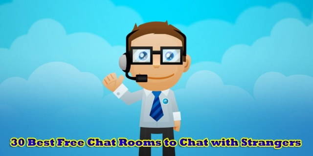 Best Free Chat Rooms