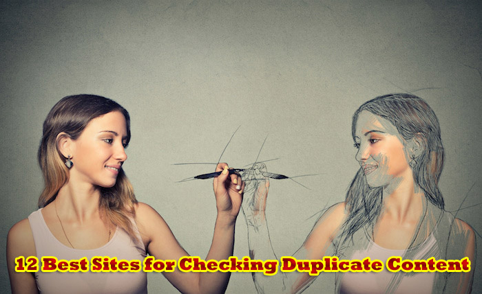 12 Best Sites for Checking Duplicate Content