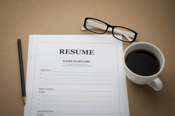 Create Professional Resume