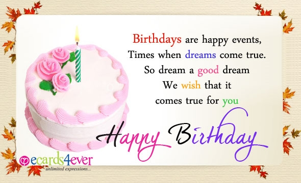 16 Best eCard Sites to Send Free Birthday Cards Online Voiceable – Free Birthday Cards Online