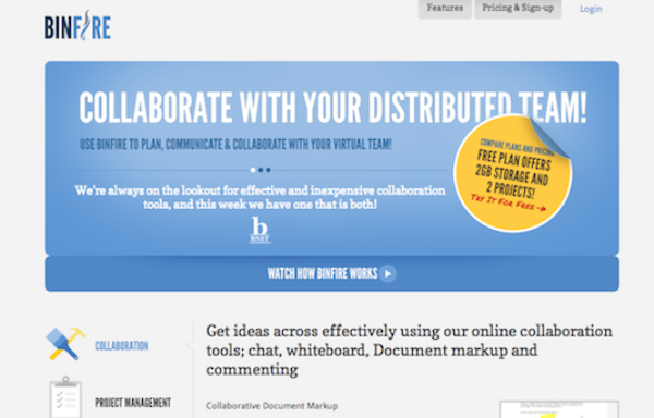 Best Online Collaboration Tools