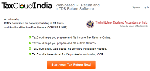 15 Best Income Tax E-Filing Software - Voiceable