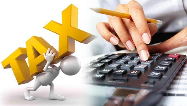Income Tax E-Filing Software