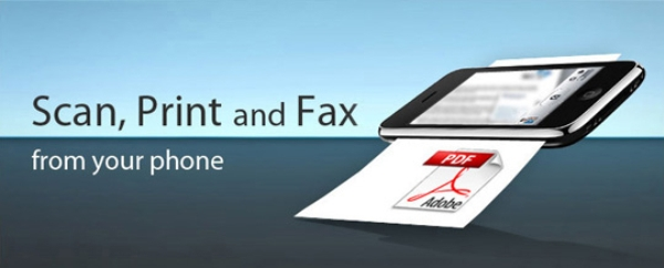 ScanR fax services
